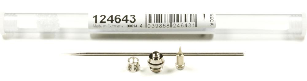 Запчасти для аэрографов Harder&Steenbeck Краскораспылительный комплект 0.2 мм для Colani import_files_8c_8ce7ca5c6bcc11df8059001fd01e5b16_784b23220e5f11e4b01350465d8a474e.jpg