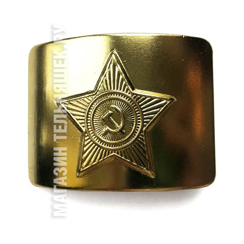 Купить пряжку солдатскую - Магазин тельняшек.ру 8-800-700-93-18