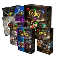 Большой набор Codex