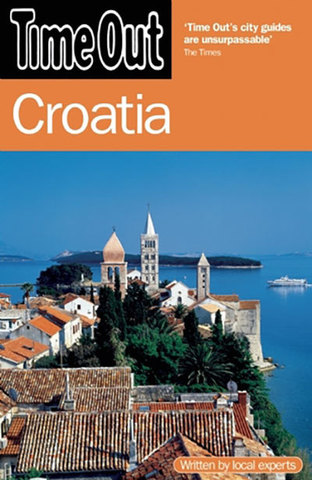 9781846700613 - Time Out Croatia