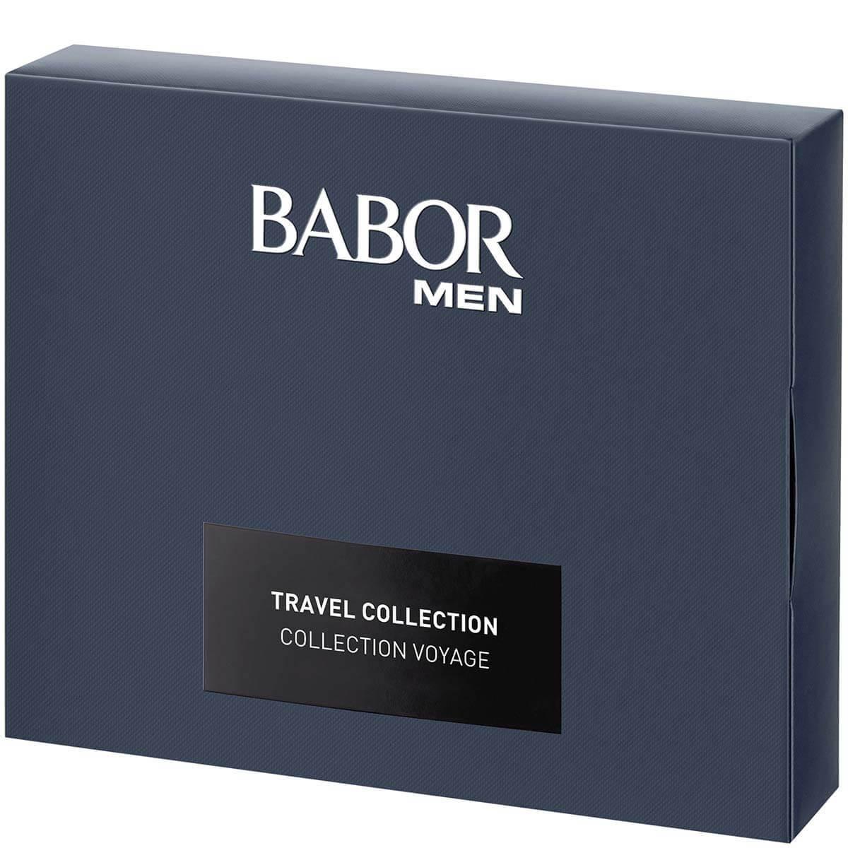 Набор Babor Men Travel Set для мужчин