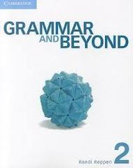 Grammar and Beyond 2 Student's Book