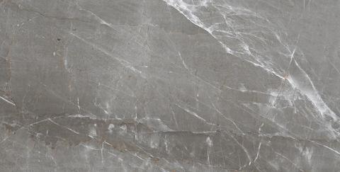 Patara Grigio серый полированный 60x120