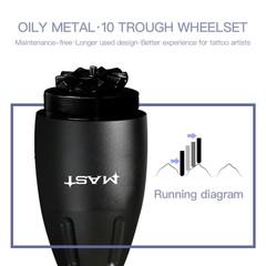 MAST - аппарат для перманентного макияжа Mast Pen Rotary 102YMX