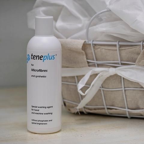 Средство для стирки TENEPLUS для микрофибры, синтетики и белья