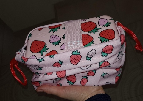 Ланч-бокс MB Original strawberry
