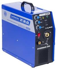 Сварочный аппарат инверторного типа Aurora OVERMAN 200 MIG/MAG