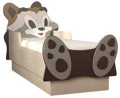 Кровать детская Енотик