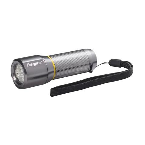 Фонарь светодиодный Energizer Metal Vision HD, 270 лм, 3-AAA