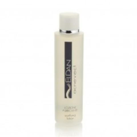Eldan Le Prestige Очищение и Тонизация: Очищающий тоник-лосьон для проблемной кожи лица (Purifying Lotion), 250мл