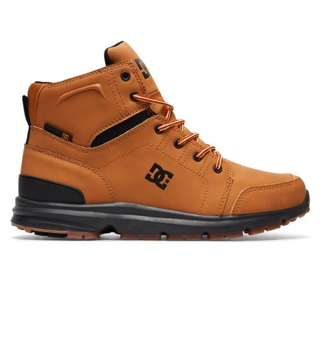 Ботинки DC TORSTEIN M BOOT WD4 WHEAT/DK CHOCOLATE