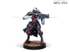 Hollow Men (вооружен Spitfire)