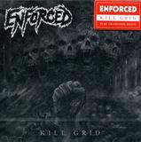 Enforced / Kill Grid (CD)