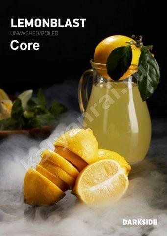 Darkside Core Лимон