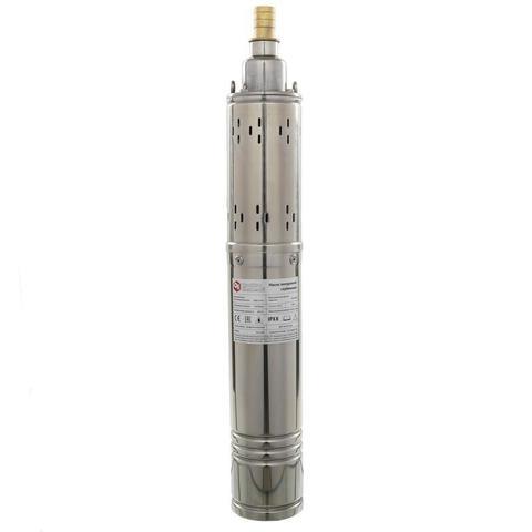 Глубинный насос QUATTRO ELEMENTI ELICA 600 (600 Вт, 3600 л/ч, для чистой, 50 м, 9.4 кг, не (246-982)