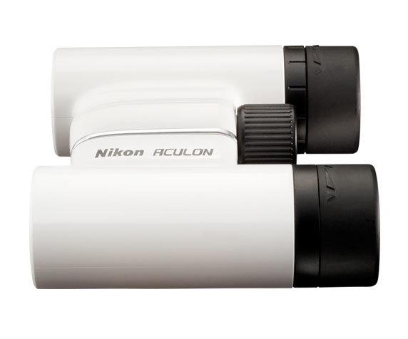 Aculon 8x21 белый