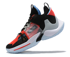 Jordan Why Not Zer0.2 SE 'Red Orbit'