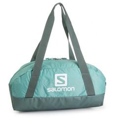 Сумка спортивная Salomon Prolog 25 Bag Canton/Balsam Green.
