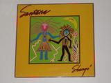 Santana / Shango (LP)