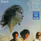 The Doors / 13 (50th Anniversary Edition)(LP)