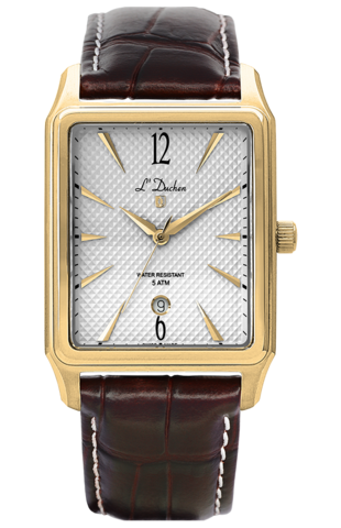 Купить Наручные часы L'Duchen D 571.22.23 по доступной цене