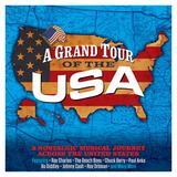 Сборник / A Grand Tour Of The USA (3CD)