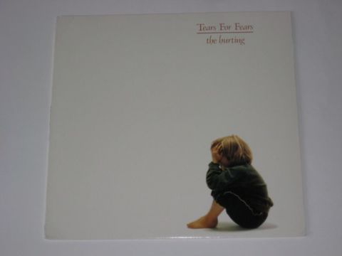 Tears For Fears / The Hurting (LP)