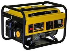 Генератор бензиновый WERT G 3000 (W1603.001.00)
