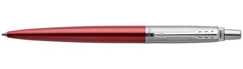 Шариковая ручка Parker Jotter Essential Kensington Red CT123