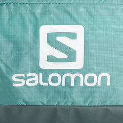 Сумка спортивная Salomon Prolog 25 Bag Canton/Balsam Green. - 2