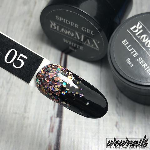 BlooMaX grand 05 гель-краска