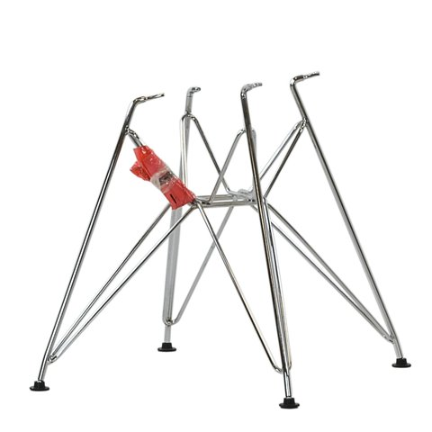 Каркас кухонного стула S-12 / металл / с набором крепежа / хром