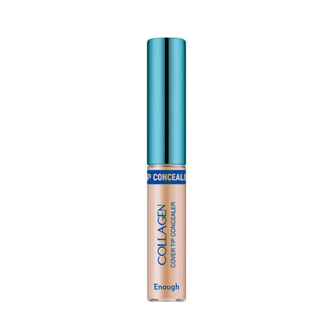 Коллагеновый консилер Enough Collagen Cover Tip Concealer #03, 5 гр