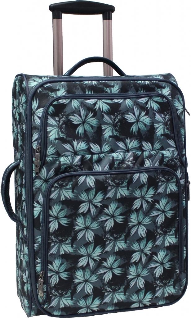 Дорожные чемоданы Чемодан Bagland Леон средний дизайн 51 л. сублимация (листья) (0037666244) d99f250dd0e92c70c027007f0e78eaf2.JPG