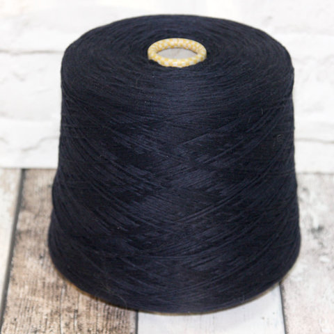 Кашемир 550 CARIAGGI / PIUMA темно-синий