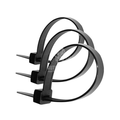 Стяжки 200*2,5мм (100шт) ACV RM37-1102