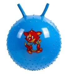Детский мяч-попрыгун