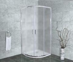 Душевой уголок Timo ALTTI-608 Foggy Glass 80х80