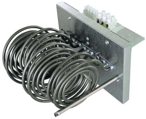 Опциональный электрический нагреватель SHUFT EH/CAUF 500 - 2.0/1