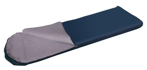Спальный мешок Summer Plus, синий