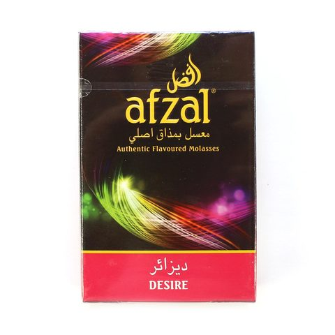 Табак для кальяна Afzal Desire 50 гр