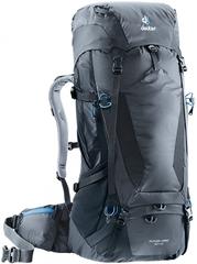 Deuter Futura Vario 50+10 Graphite-Black - рюкзак туристический