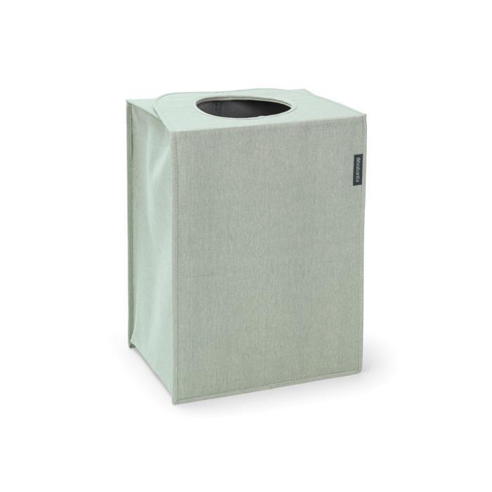 Сумка для белья прямоугольная (55 л), Зеленый, арт. 120404 - фото 1