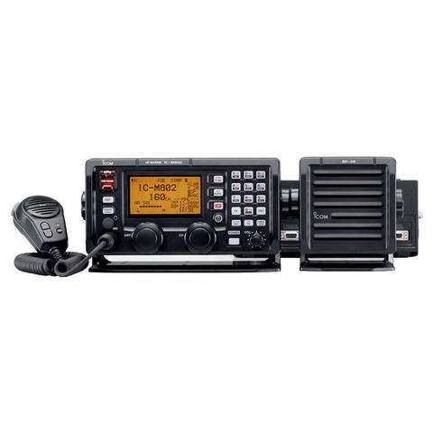 КВ радиостанция Icom IC-M802 #12