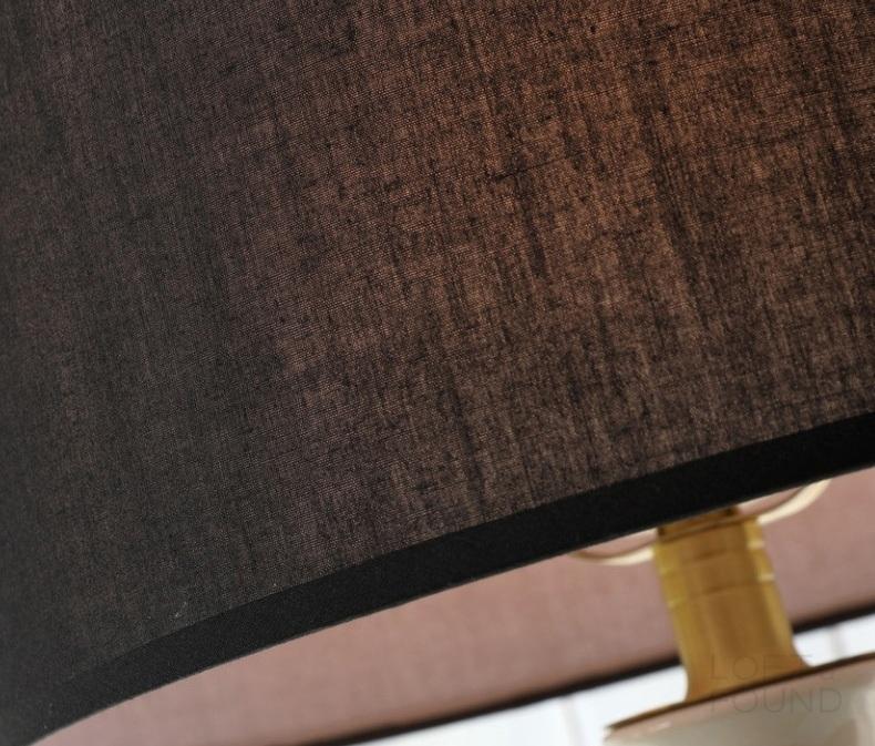 Настольная лампа Meik Eichholtz style