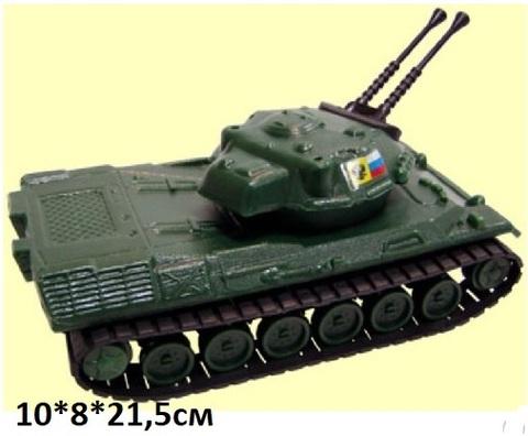 Танк с зениткой (Форма) С-42-Ф