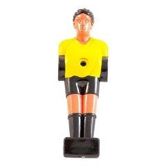 Футболист «Amsterdam» (желтый)