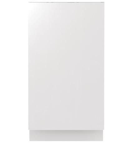 Встраиваемая посудомоечная машина шириной 45 см Gorenje GV561D10