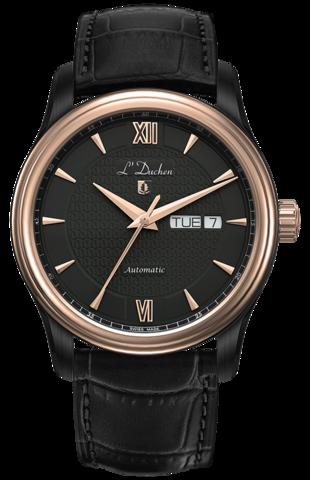 Купить Наручные часы L'Duchen D 253.91.21 по доступной цене