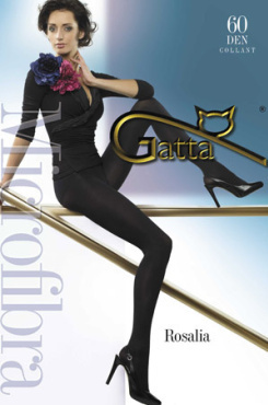 Колготки Gatta Rosalia 60